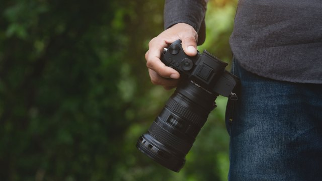 Which should you choose? A battle of the mid-range, full-frame mirrorless cameras
