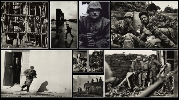 On Photography: Don McCullin, 1935-present