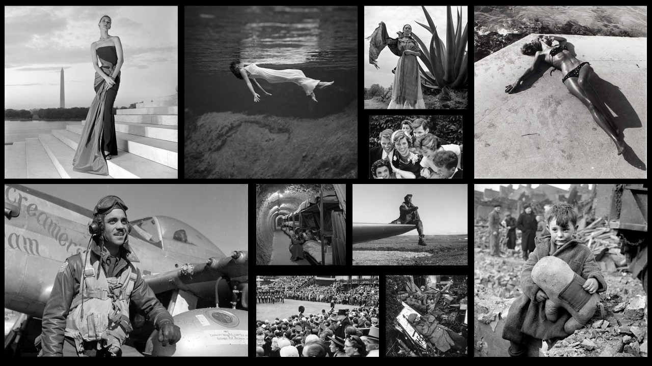 On Photography: Toni Frissell, 1907-1988
