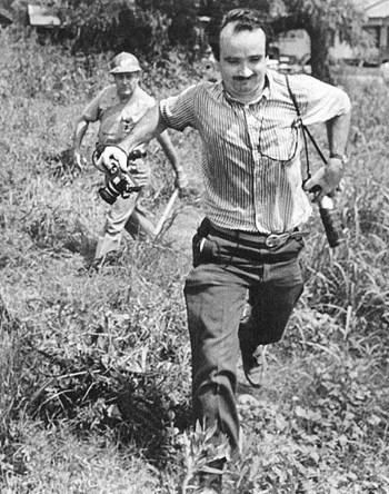 On Photography: Matt Herron, 1931-2020