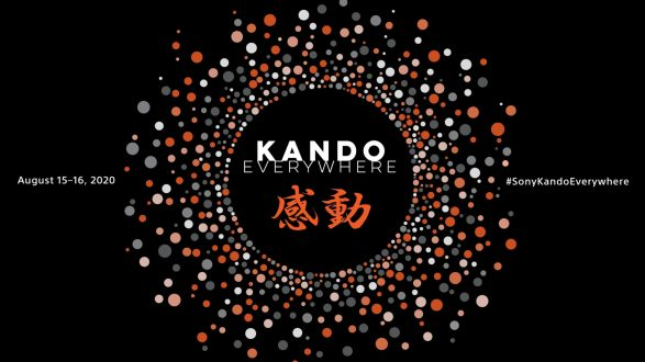 Registration opens for Sony Kando Everywhere