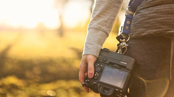 Holdfast Money Maker hand camera