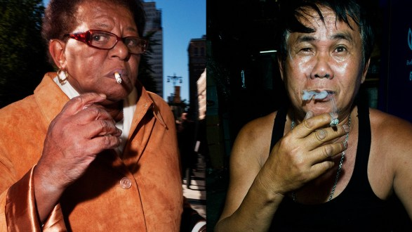 Street portraits inspiring us to capture interesting characters