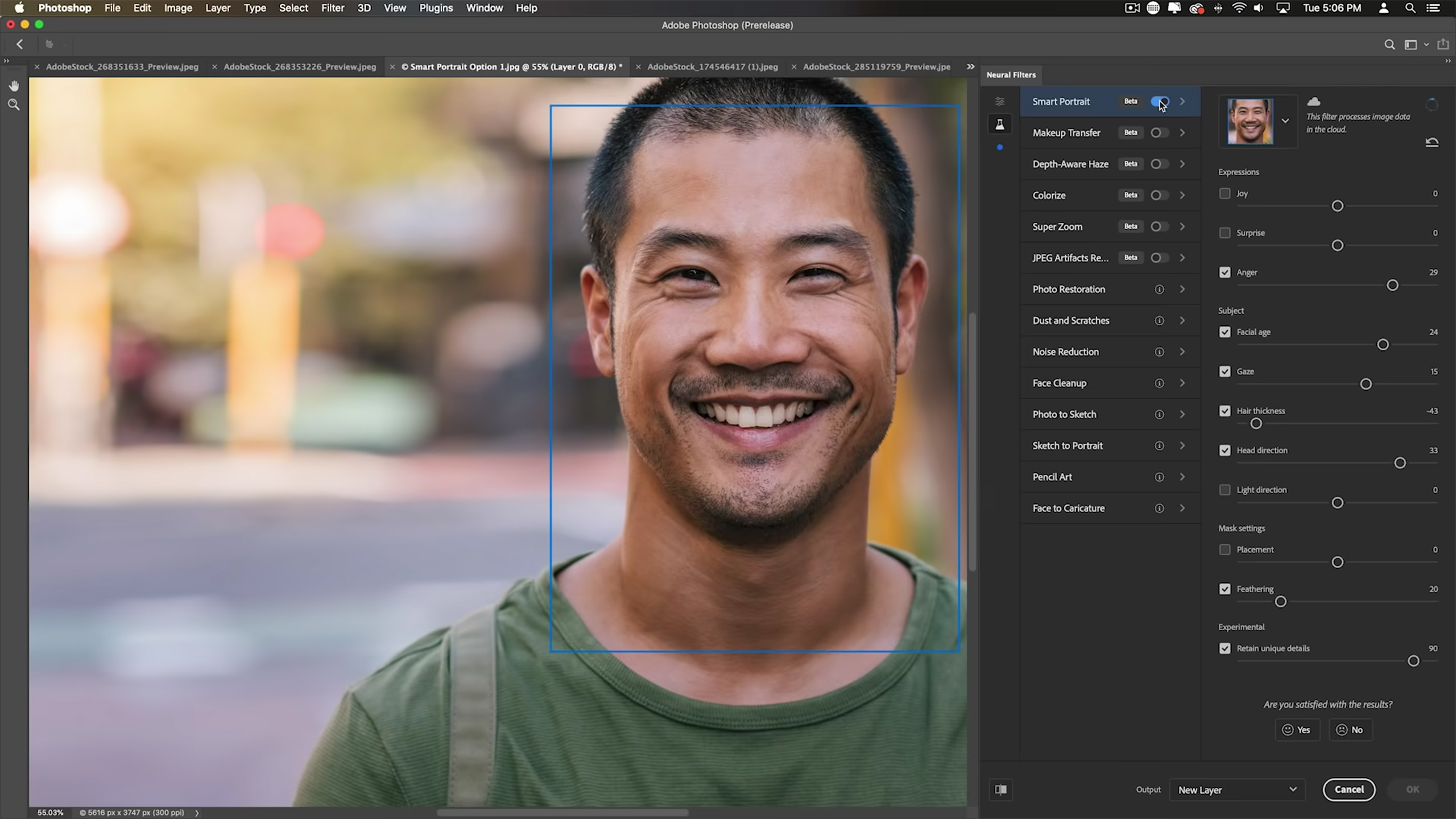 With Photoshop 2021, Adobe fully embraces the future of photo editing | Photofocus