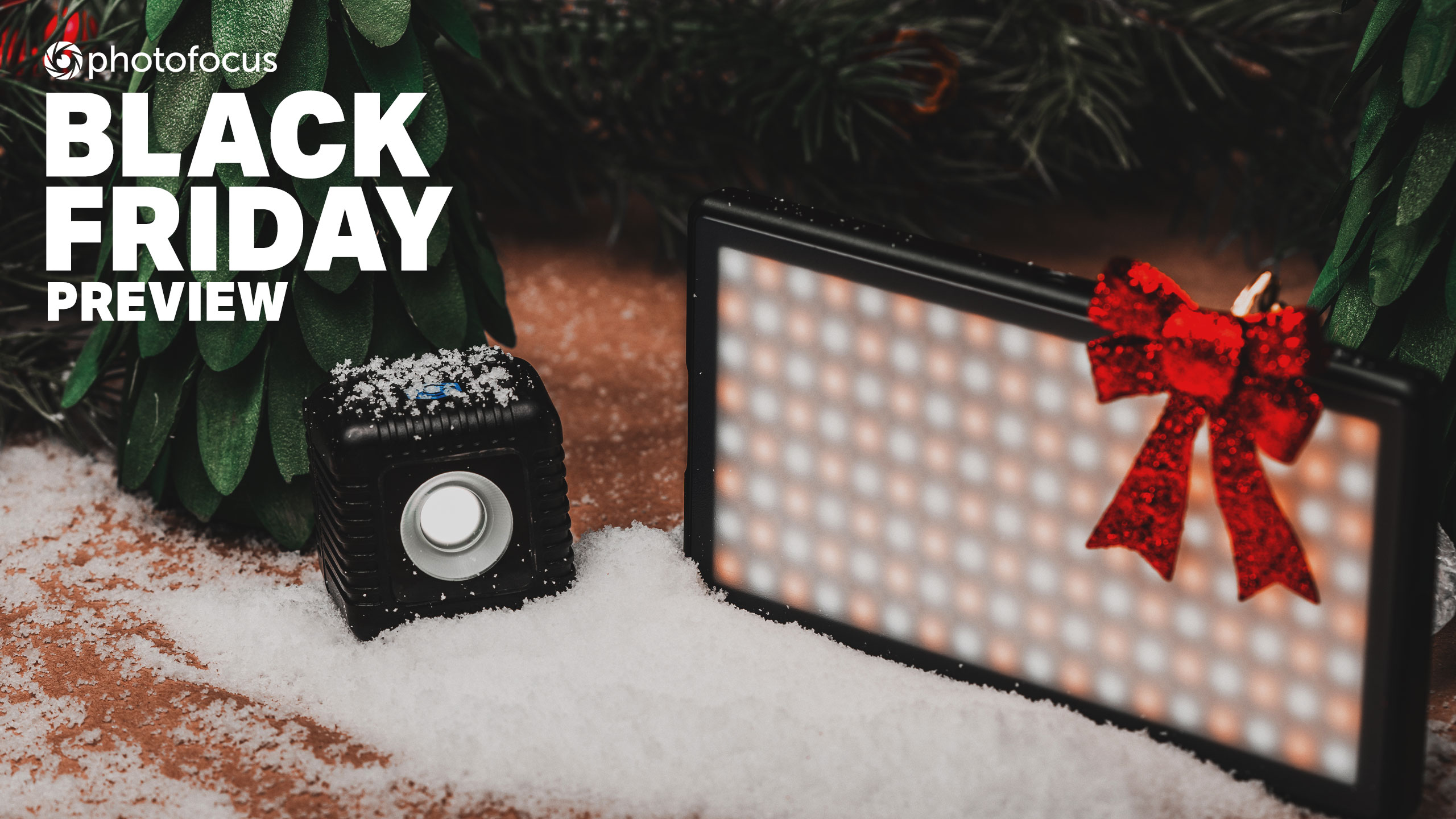 Lume Cube offers huge site-wide Black Friday savings