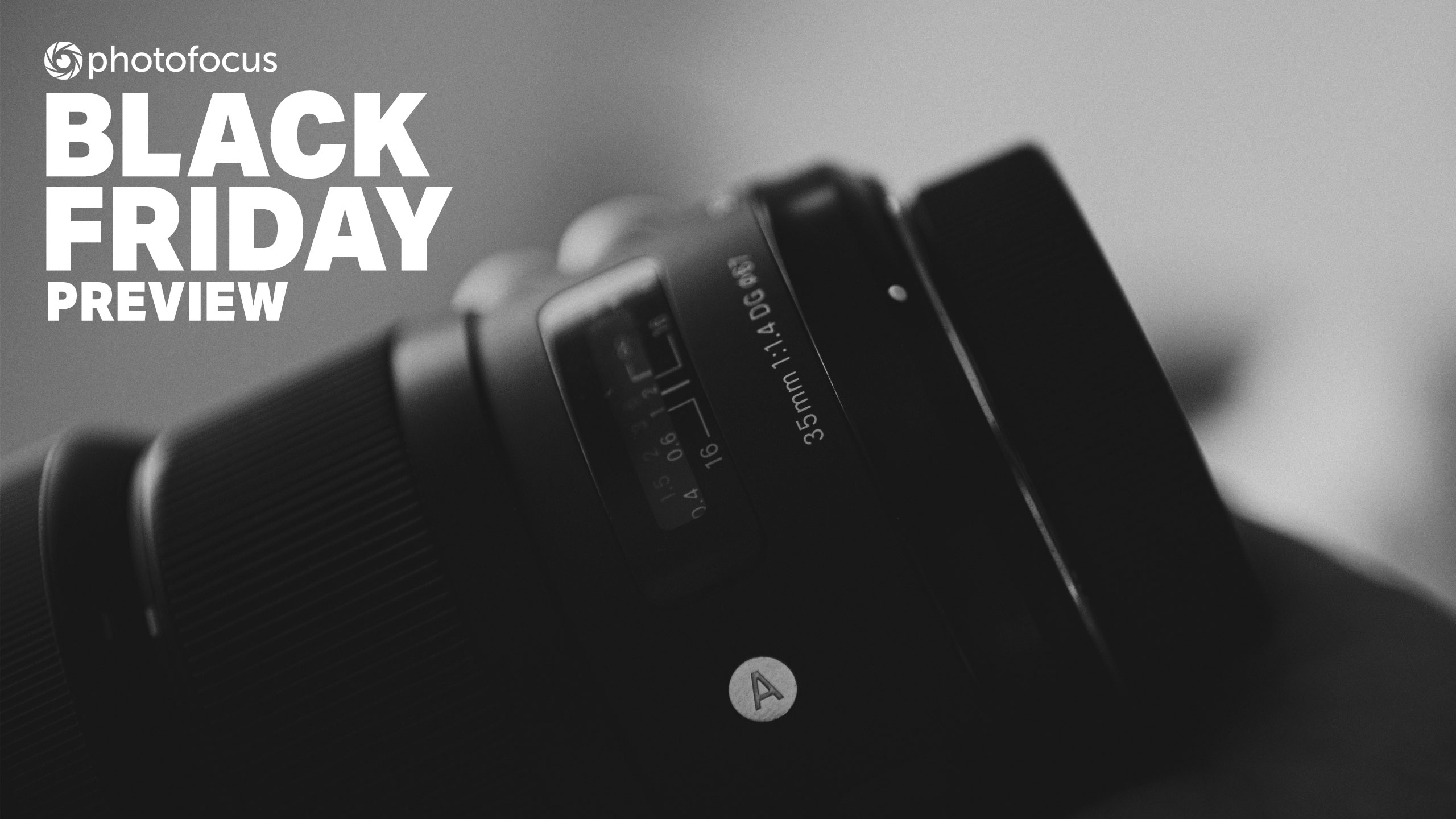Get up to $400 off Sigma lenses with early Black Friday deals