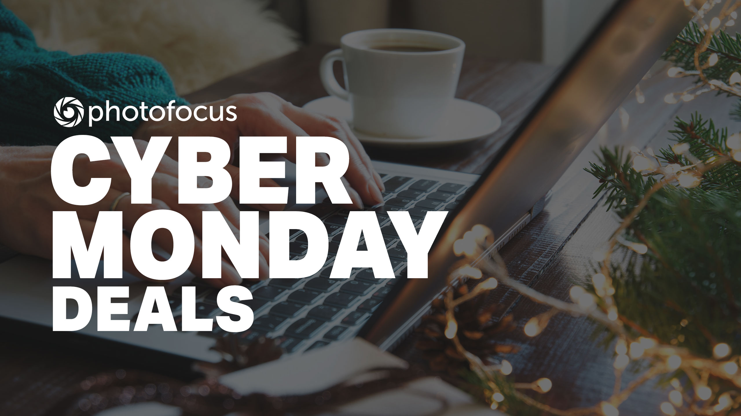 Take advantage of holiday savings with these Cyber Monday deals