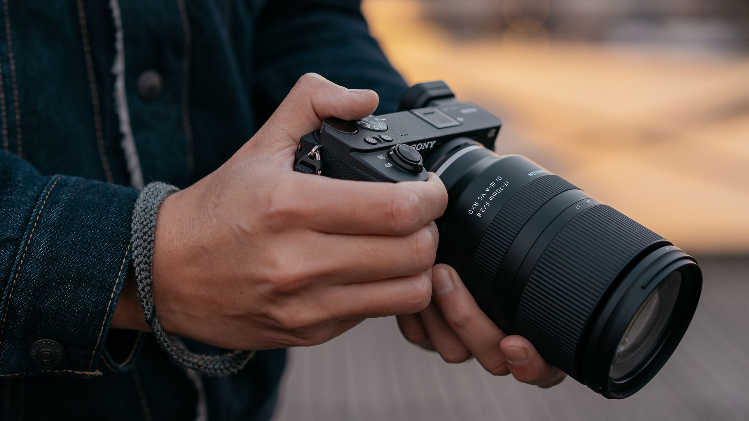 Tamron brings 17-70mm f/2.8 to Sony APS-C cameras | Photofocus