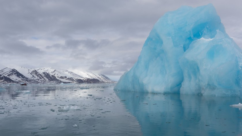 Photographing the Arctic: What I learned
