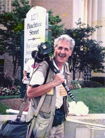 On Photography: Ron Sherman, 1942-present