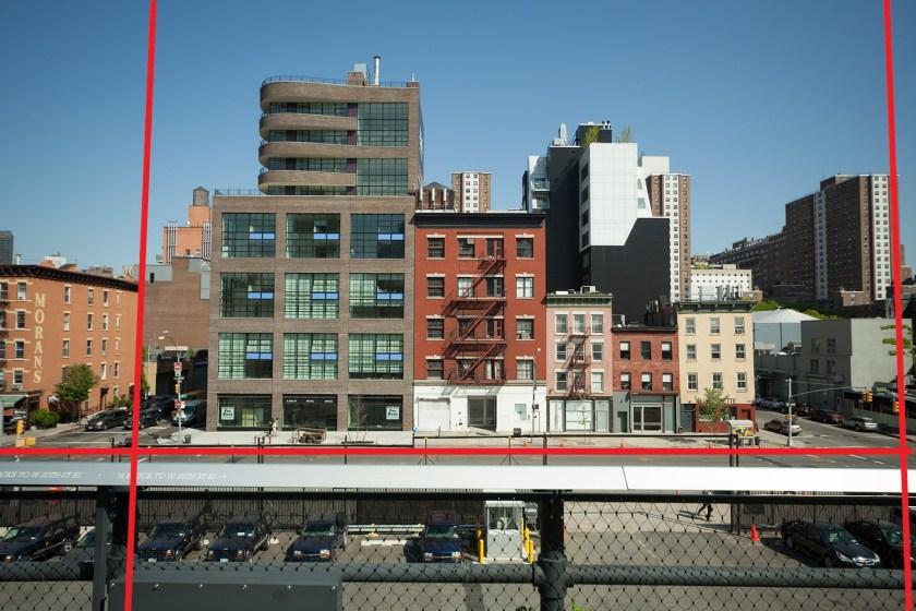 Xpozer Making perfect wall prints: Optimization and editing