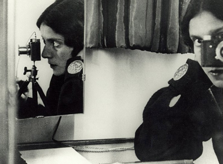 On Photography: Ilse Bing, 1899-1998