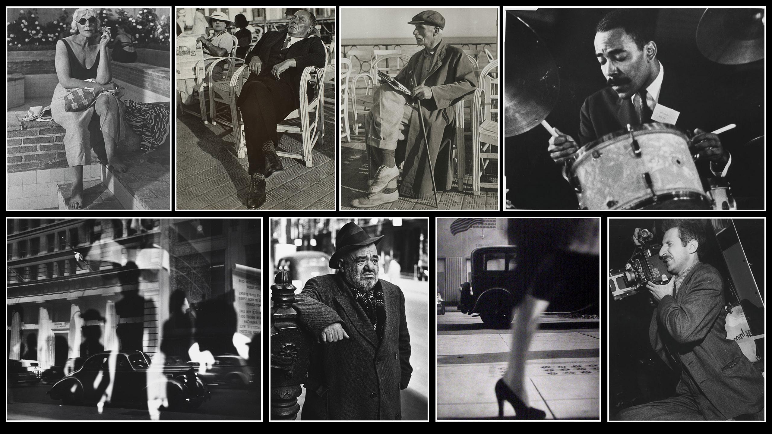 On Photography: Lisette Model, 1901-1983 | Photofocus