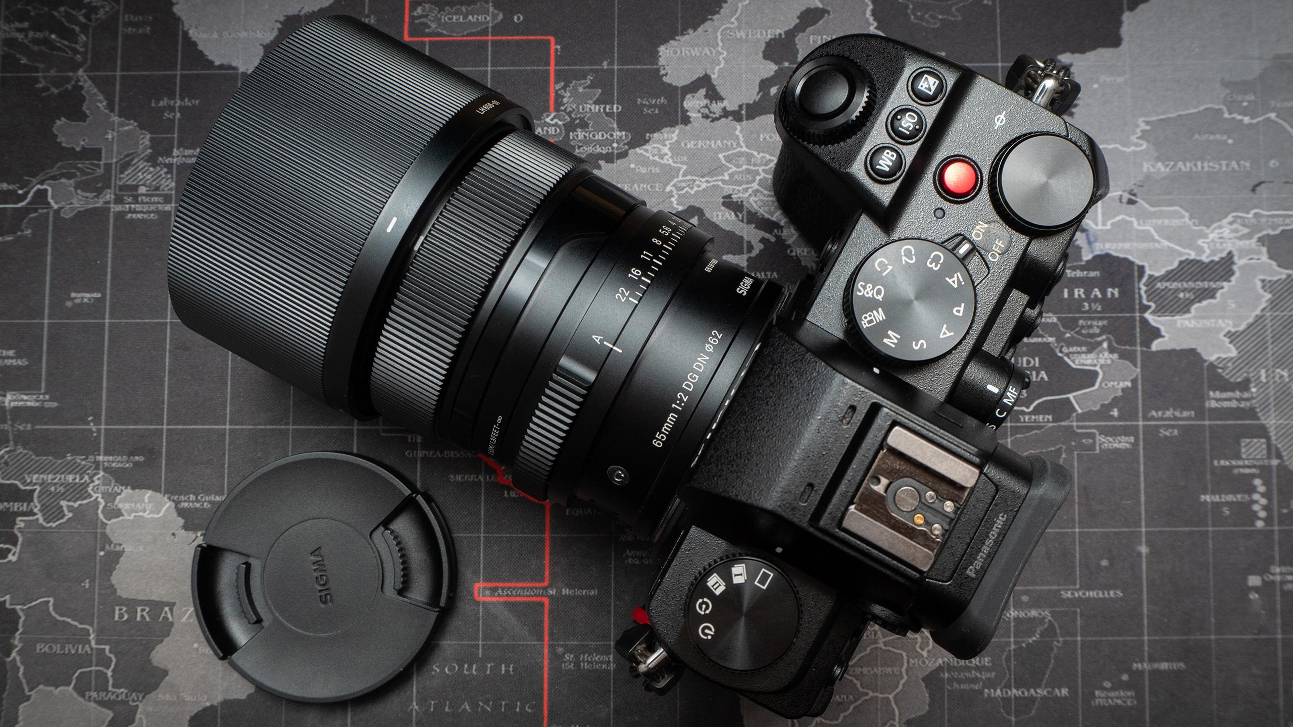 Sigma 65mm f/2 DG DN C (L mount): A brilliant oddity of a lens