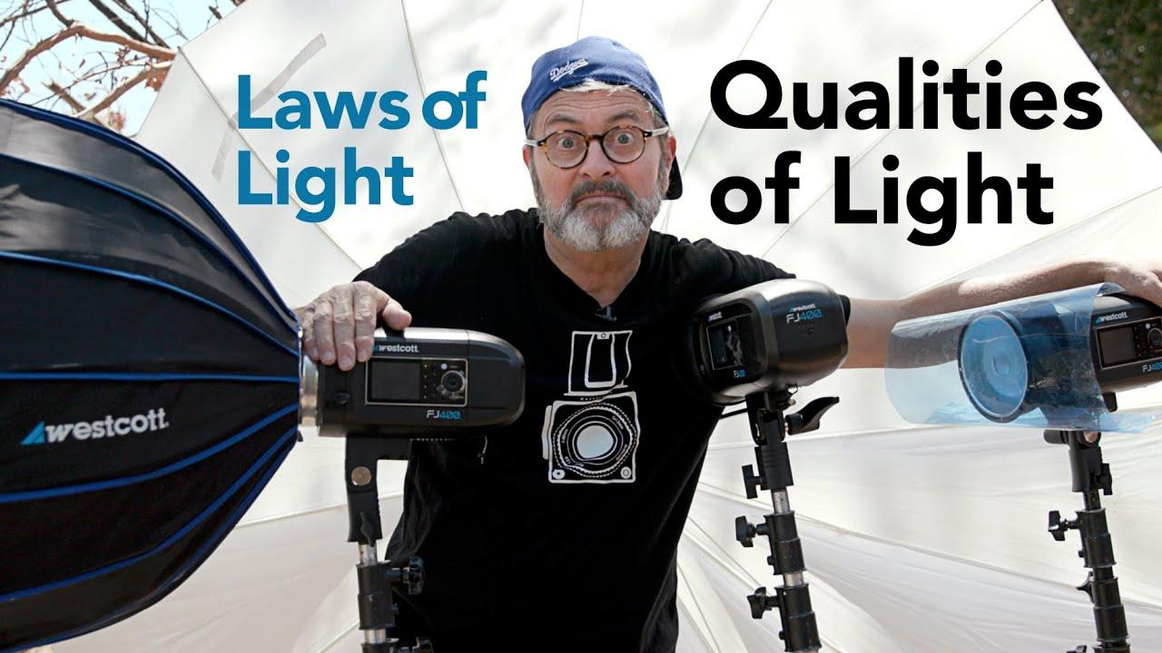 photofocus.com - Joy Celine Asto - Portrait photography tip: Mixing different light qualities