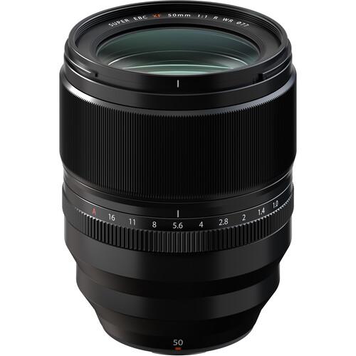 Fujifilm prime lenses