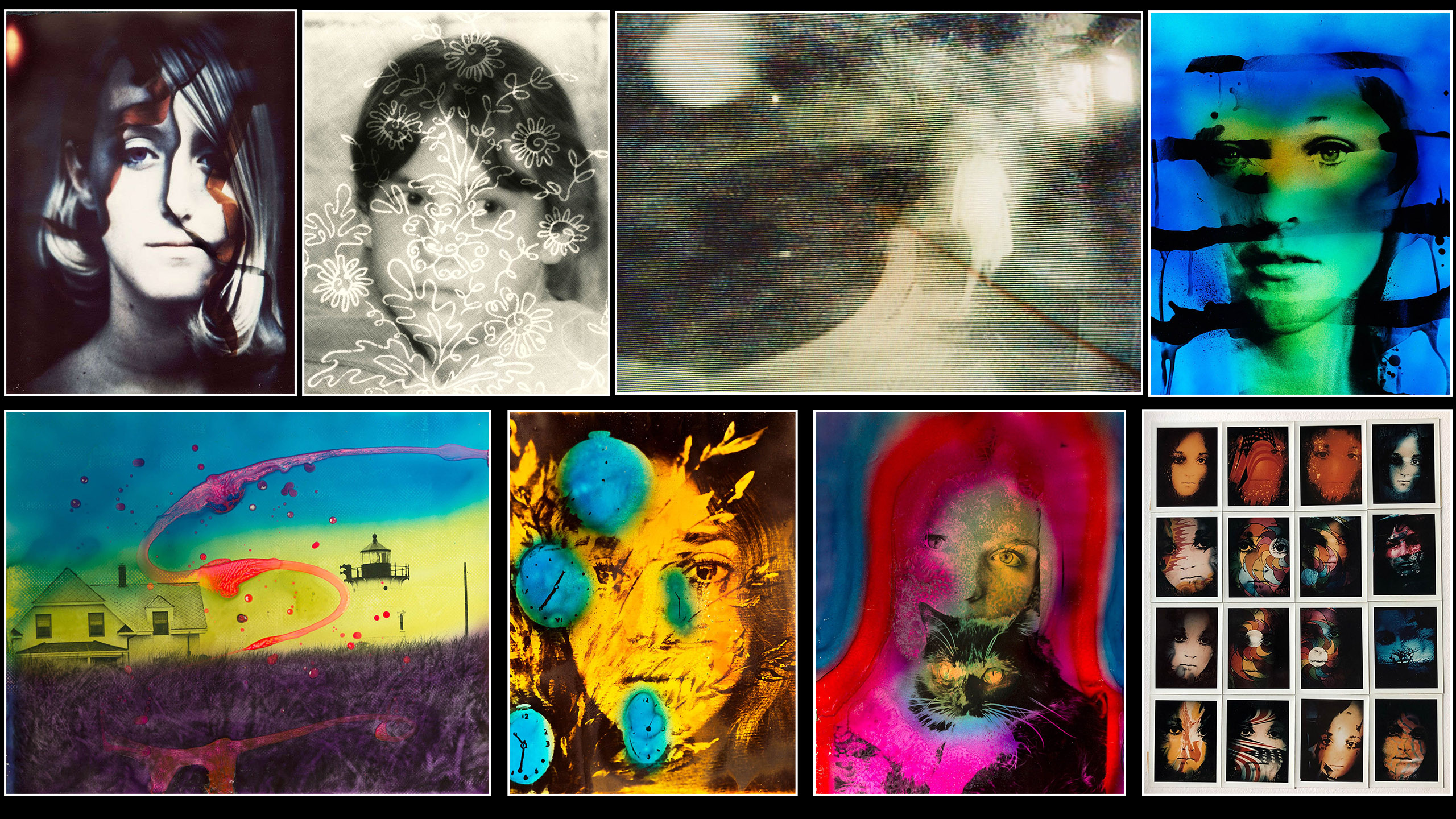 On Photography: Kali Archibald, 1932-2019