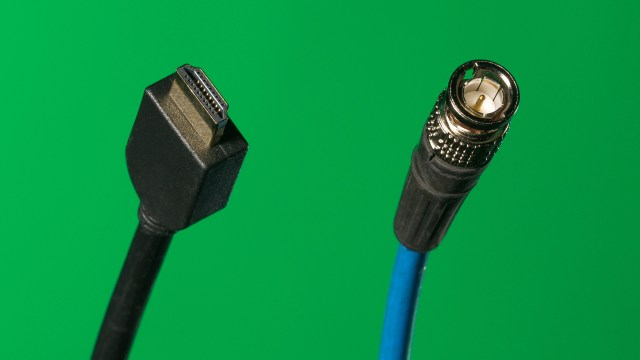 Video 101: HDMI & SDI What's the difference?