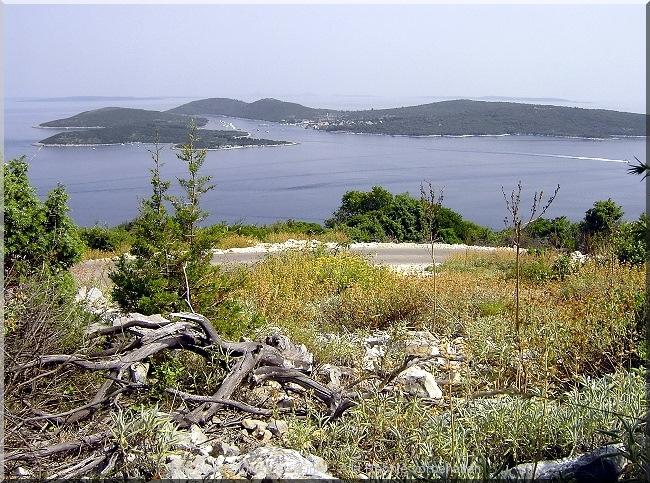 Isola di Losinj