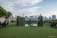 Metropolitan Museum of Art  Rooftop Garden | photoframd.com