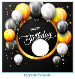 Happy Birthday Photo Frames Happy Birthday Cards Holiday Photo Frames Photo Frames Online