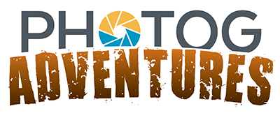 Photog Adventures Logo
