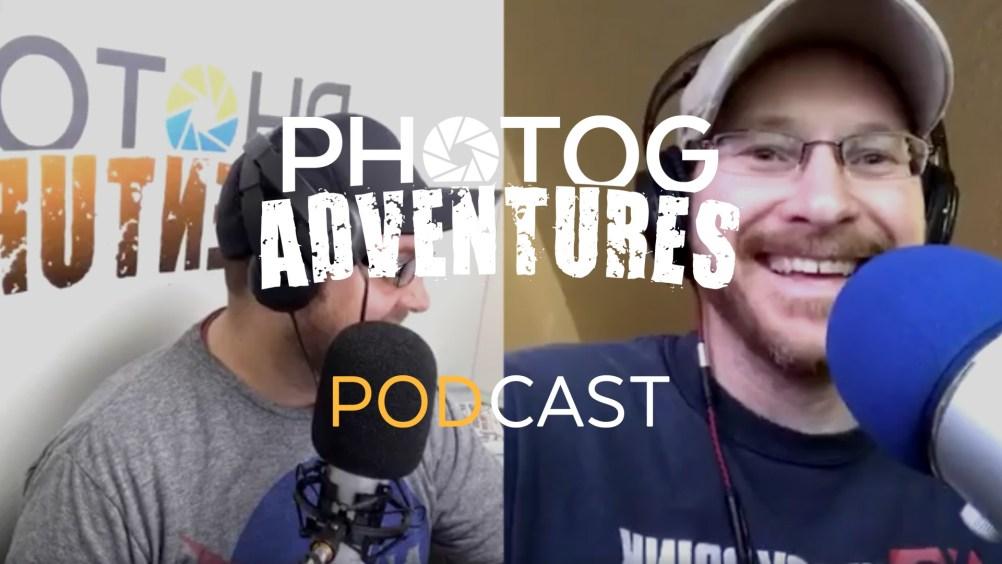 Photog Adventures Rusty Parkhurst