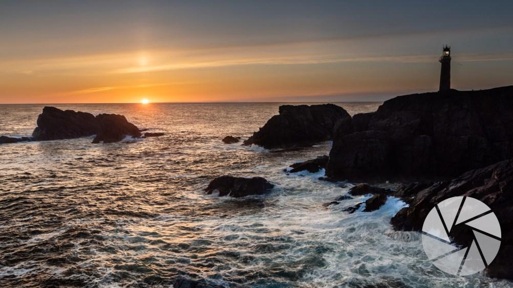 Pt 2: Lewis Lighthouse Sunrise on the Isle of Lewis/Harris in Scotland | Landscape Photography | James Kelly
