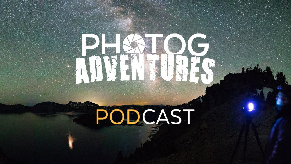ODCAST 96 : No longer a beginner? Here's some advice for 4+ year Photography Veterans!