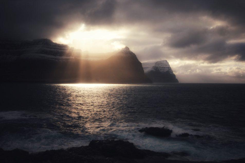 Landscape Photography Workshop in the Faroe Islands!