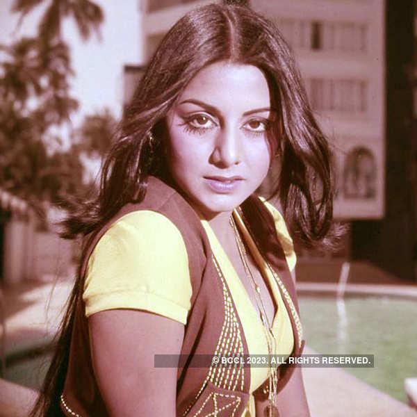 Neetu Singhs Big Ticket In Hindi Cinema Was Yaadon Ki