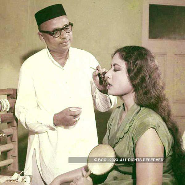 Image result for meena kumari parents