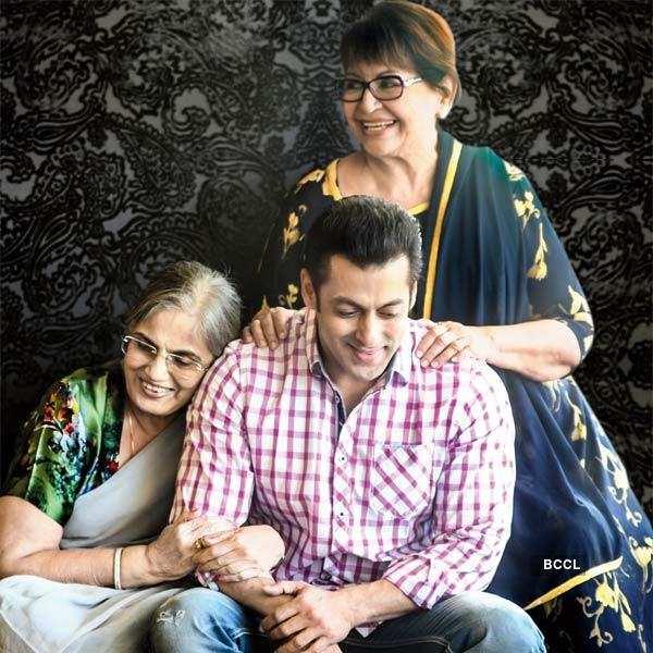 Image result for salman khan mother