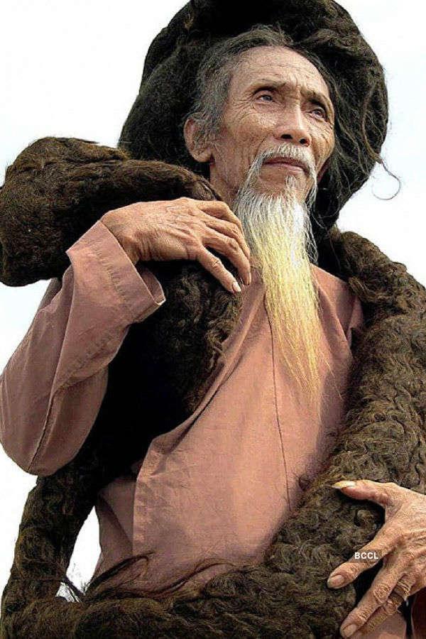 Most Unusual People On Earth Pics  Most Unusual People On