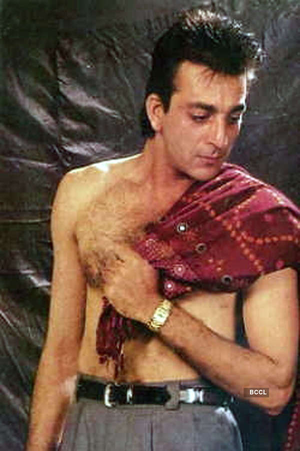 Image result for sanjay dutt chest hair