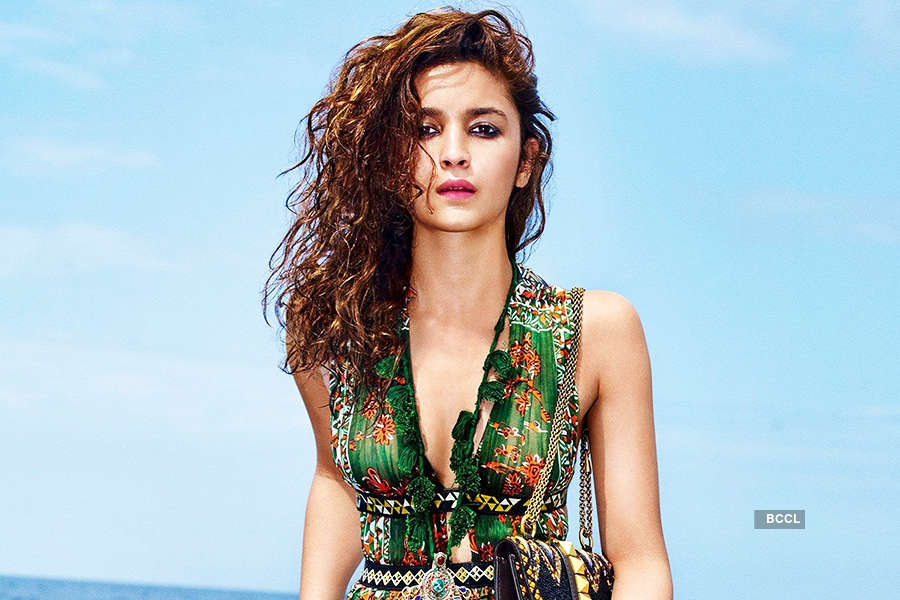 Awesome Alia Bhatt
