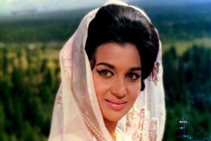 Asha Parekh movies