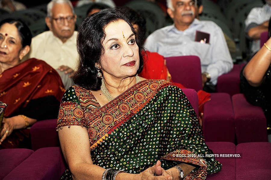 Asha Parekh's personal life