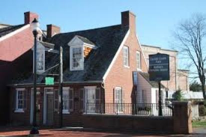 Image result for barbara fritchie house frederick md