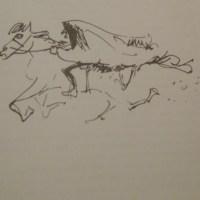 the devil on horseback