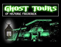 Ghost Tours of Historic Frederick • Downtown Frederick Partnership