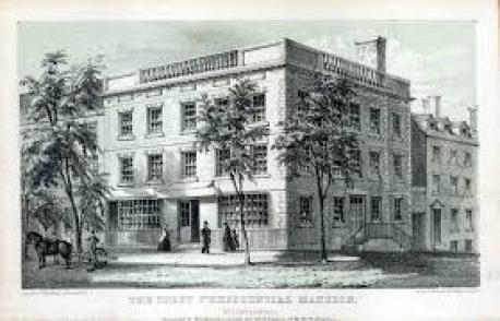Samuel Osgood House - Wikipedia