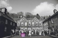 whitley hall wedding photographer photography sheffield (25)