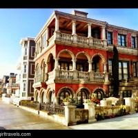 San Diego Road Trip: Manhattan Beach Homes & The Beach House Hotel