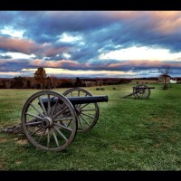 Manassas Civil War Battlefield
