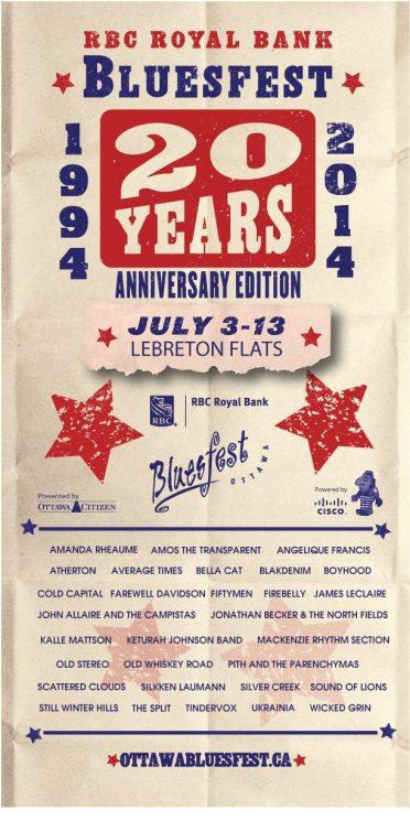 Bluesfest2014-lineup1