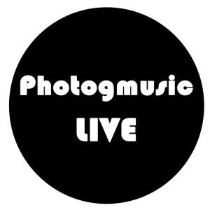 PhotogmusicLIVE