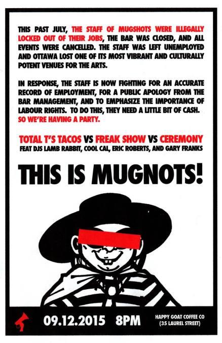 Mugnots