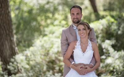 Mariage Alexandra & Ludovic