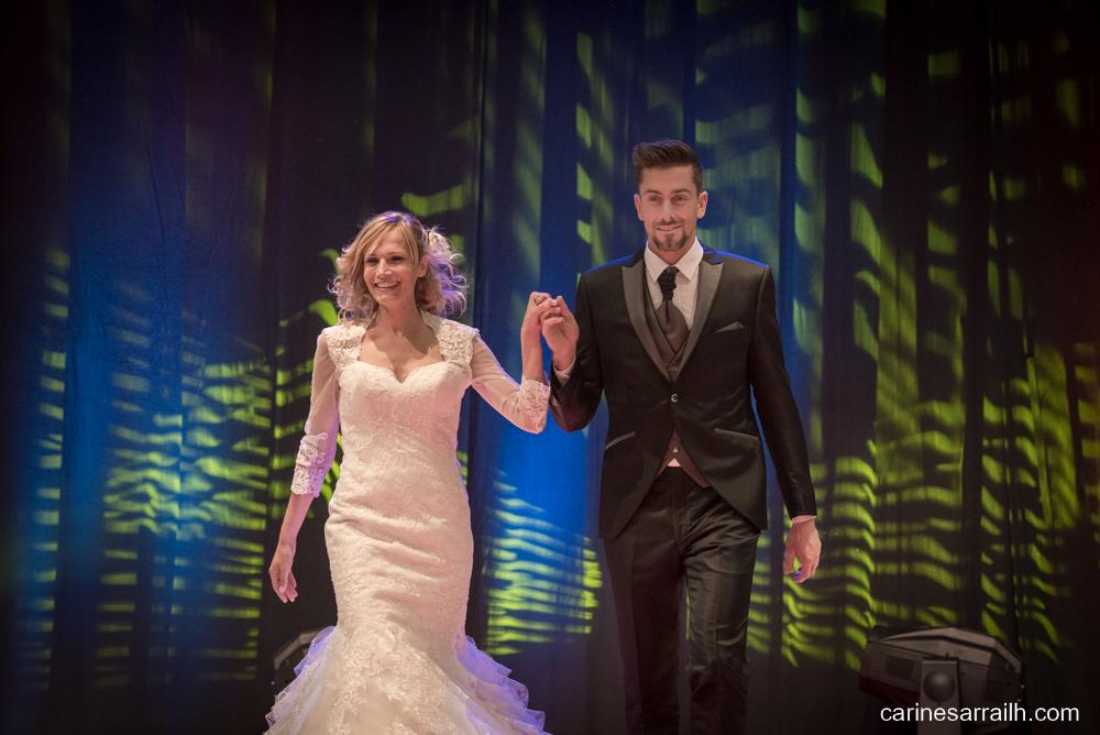 Salon du mariage Montpellier 2016